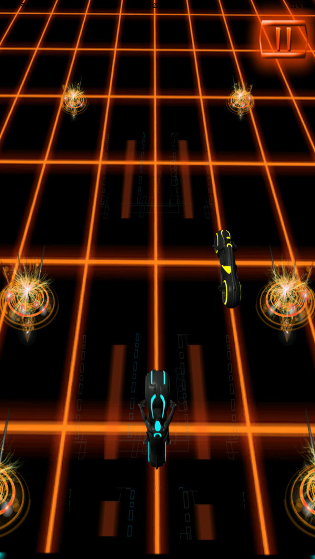 Racing Turbo Bike screenshot 5