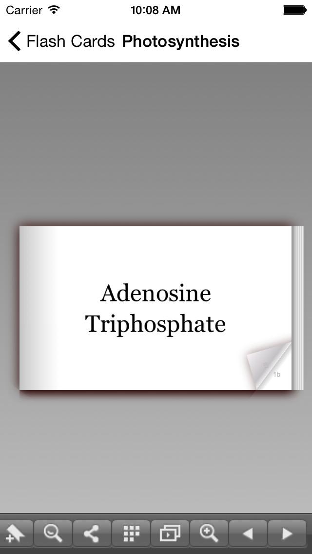 AP Biology Prep 2020 screenshot 4