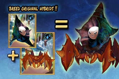 Monster Cards: Shogimon - náhled
