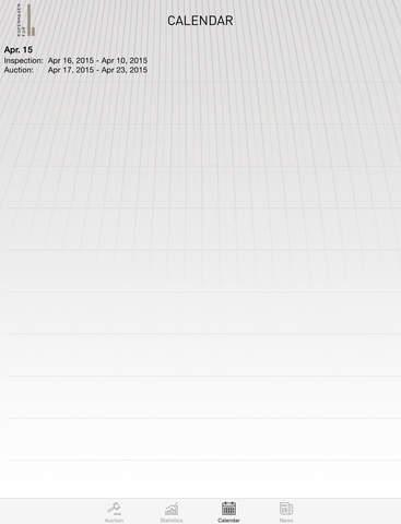 Kopenhagen Fur Auction screenshot #3