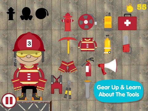 Firehouse Adventure screenshot 6