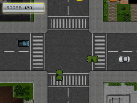 Traffic Jelly screenshot 10