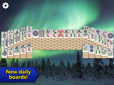 Mahjong Epic screenshot 9