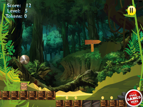 Amazon Exploration screenshot 8