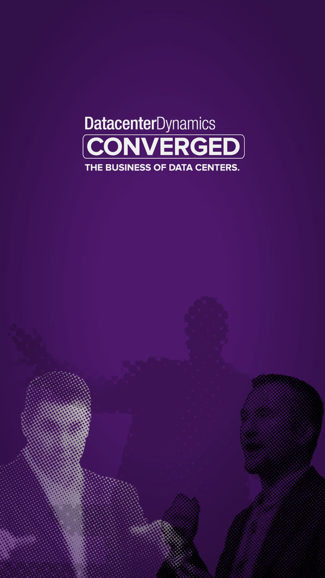 DCD Converged Australia screenshot 1