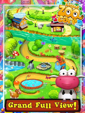 Little Zoo Care screenshot 6