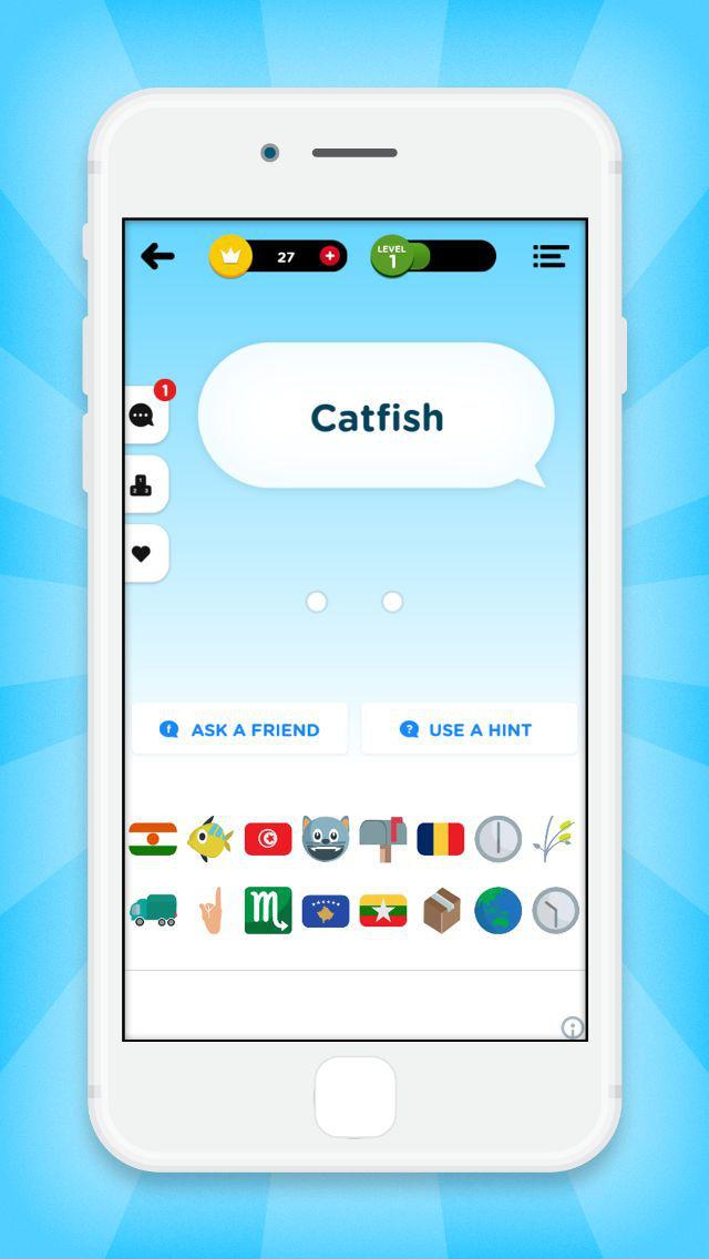 Emoji The Guess screenshot 2