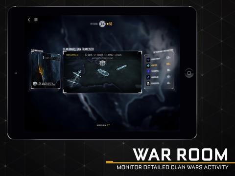 Call of Duty®: Advanced Warfare Companion screenshot 7
