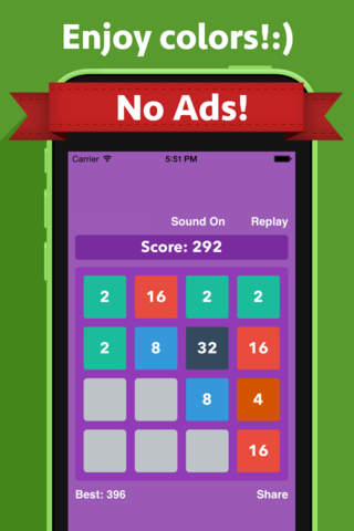 Numbers for Girls - Awesome Puzzle Game with No Ad - náhled