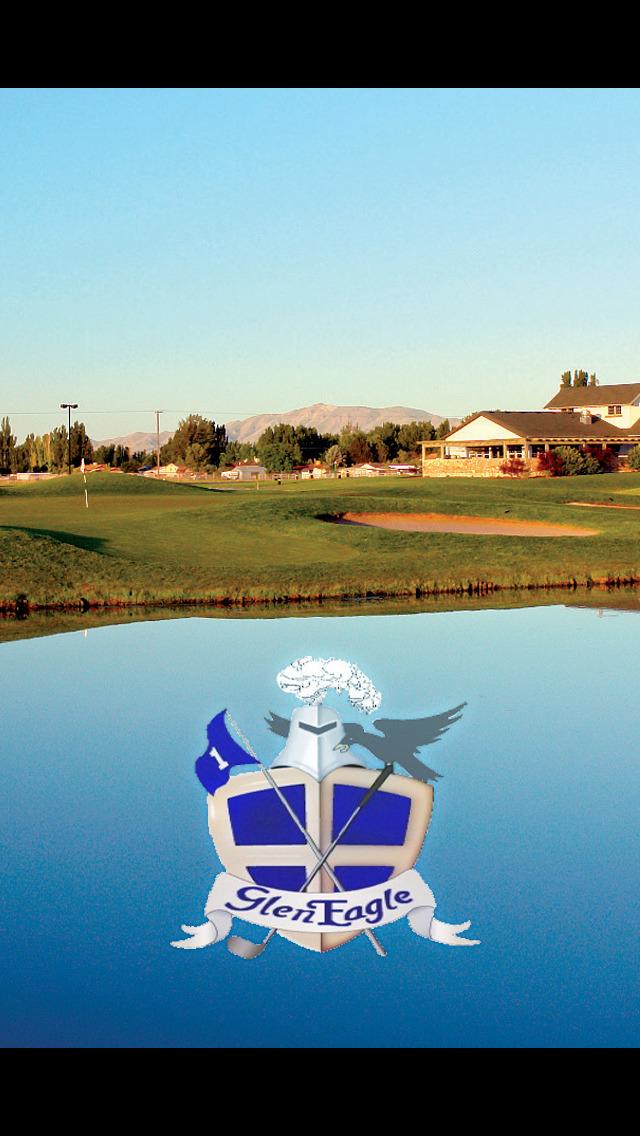 Glen Eagle Golf Course screenshot 1