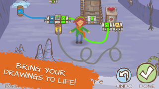 Draw a Stickman: EPIC 2 Pro screenshot 3
