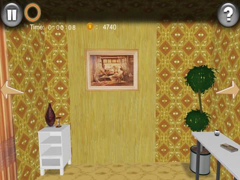 Can You Escape 8 Crazy Rooms III screenshot 10