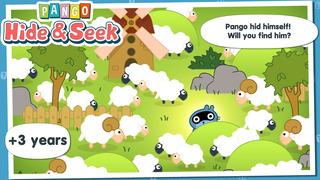 Pango Hide and seek screenshot 2