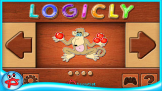Logicly Puzzle: Educational Game for Kids screenshot 1
