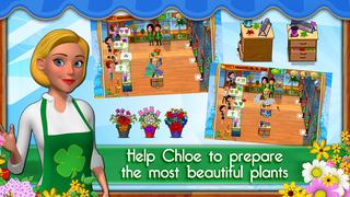 Garden Shop - Rush Hour! screenshot 2