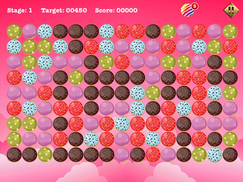 ` Sweet Candy Match - The Jewelry Blast Pop Key Gem Maker Mania HD Free 2 screenshot 7