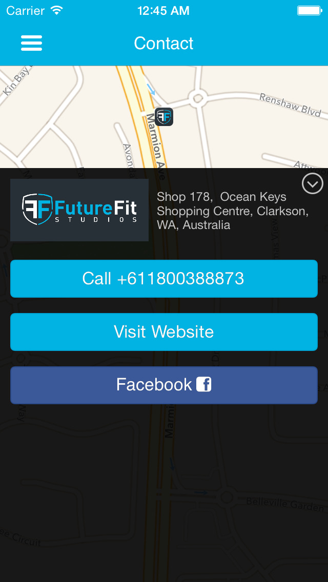 FutureFit Studios screenshot #4