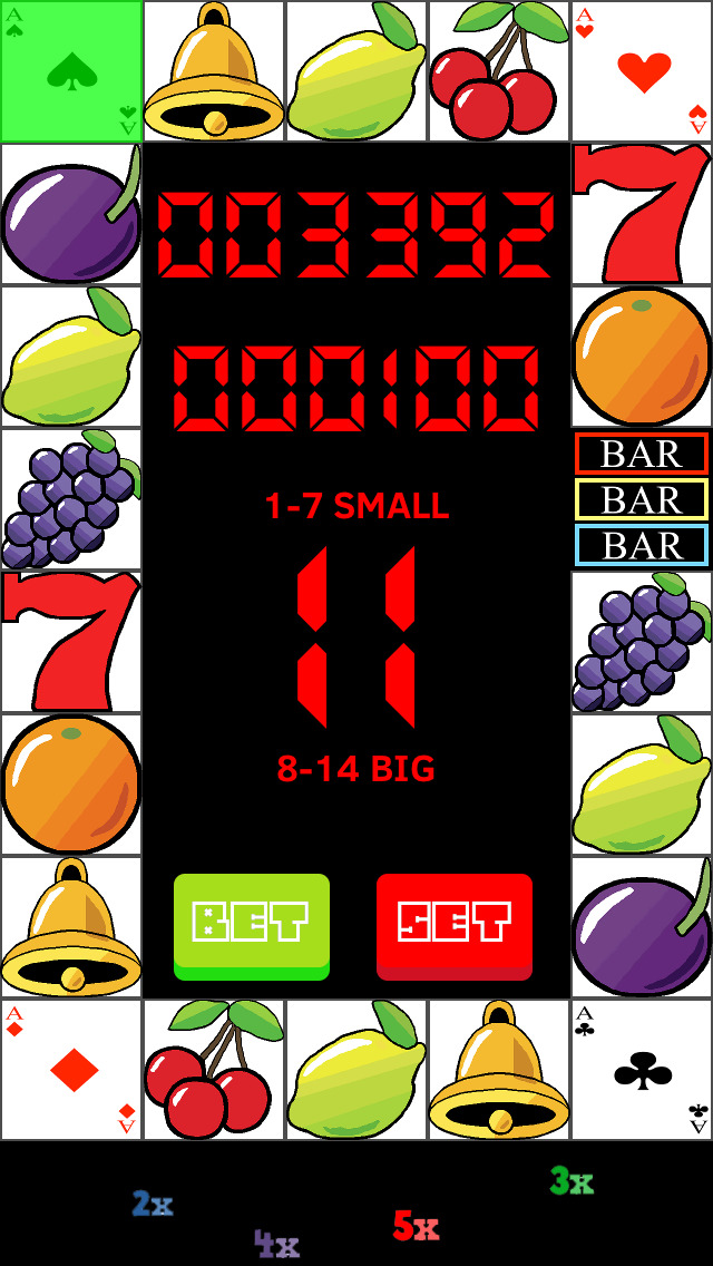 Fruit Slots 777 screenshot 3