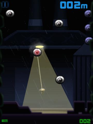 Gravity Ninja screenshot 7