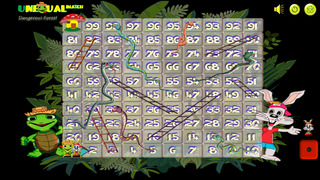 My Emma 2 - Snakes and Ladders screenshot 1