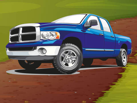 Car Racing Puzzle Challenge screenshot 9