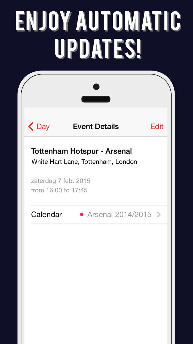 Premier League screenshot 4