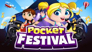 Pocket Festival screenshot 1