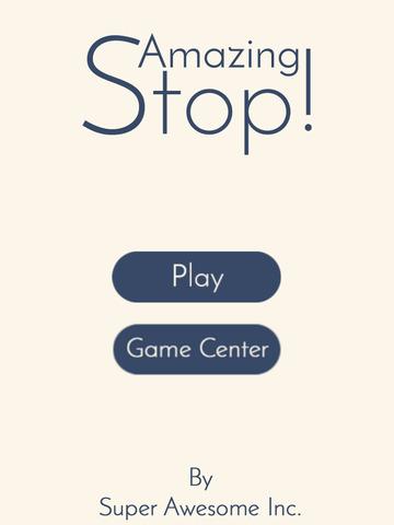 Amazing Stop! screenshot 9