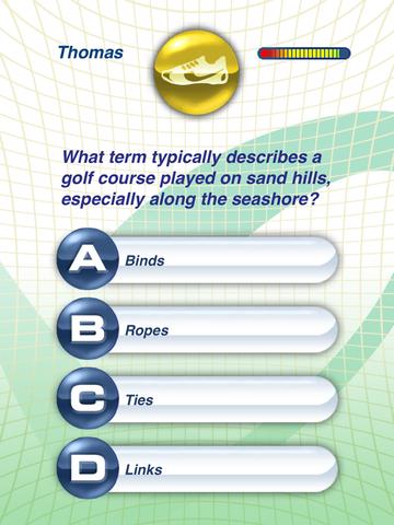 Knowledge Trainer: Trivia screenshot 10