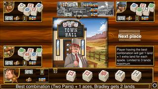 Dice Town Mobile screenshot 2