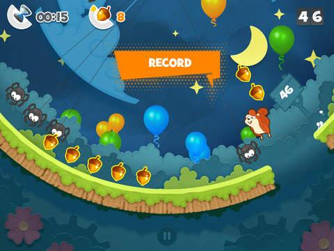 Hammy Go Round screenshot 9