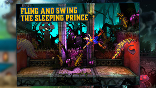 The Sleeping Prince - GameClub screenshot 4