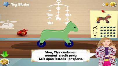 Toy Studio By Emma Jr screenshot 1