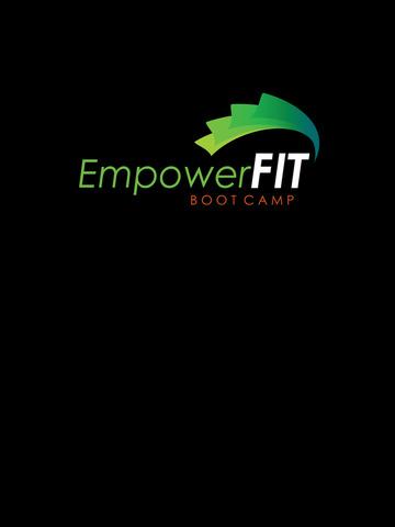 EmpowerFIT screenshot #1