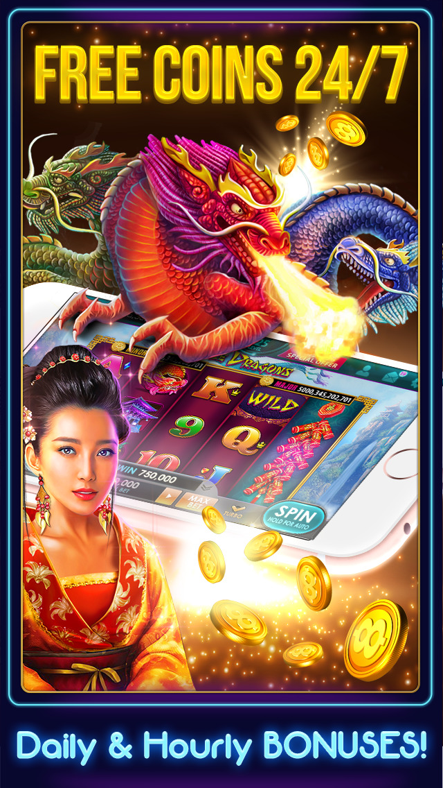 Lucky Time Slots Vegas Casino Apps 148apps