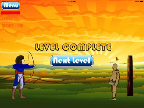 Super Archer Mania PRO screenshot 7
