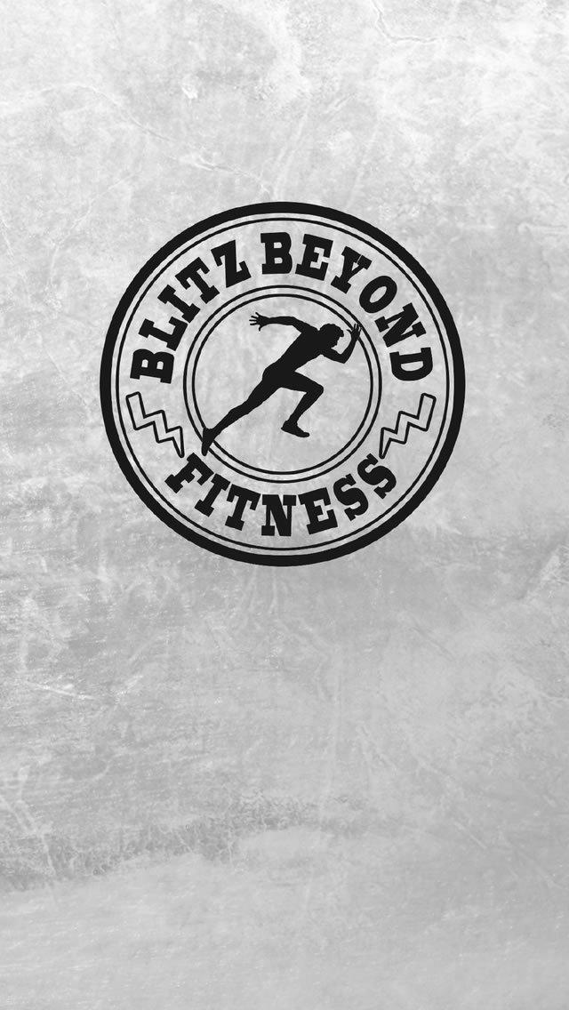 Blitz Beyond Fitness screenshot #2