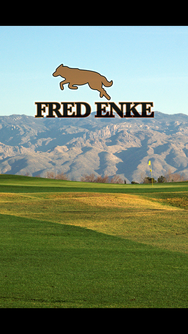 Fred Enke Golf Course screenshot 1