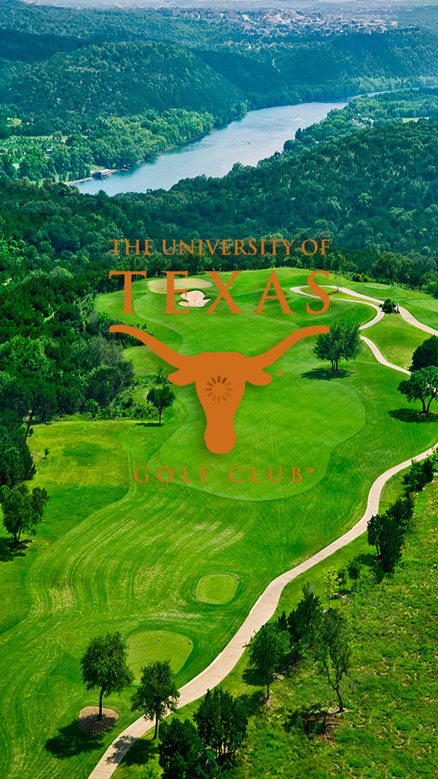 The University of Texas Golf Club screenshot 1