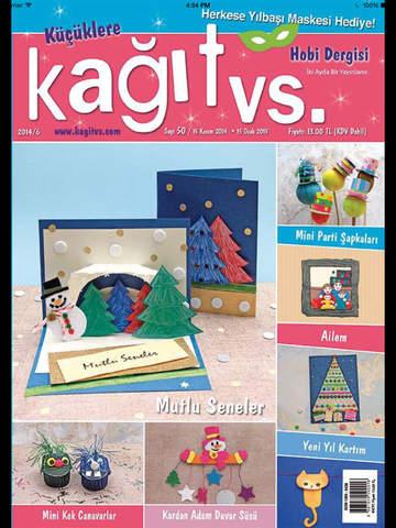 Kagit vs screenshot 6