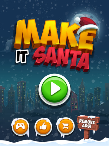 Make it Santa screenshot 5