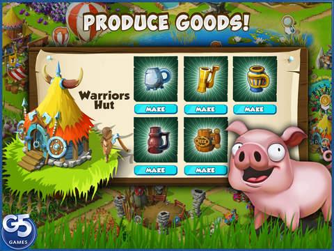 Farm Clan® screenshot 7