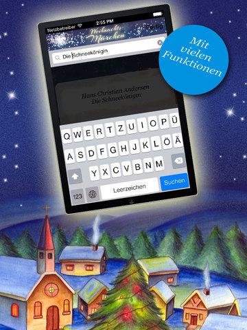 Weihnachtsmärchen für Kinder - Klassische Weihnachtsgeschichten zum Advent screenshot 8