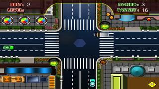 Rival Traffic Car PRO screenshot 3