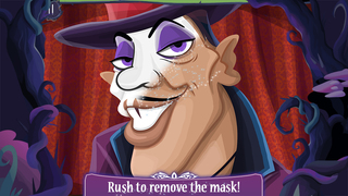 Disney Villains Challenge screenshot 4