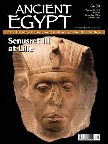 Ancient Egypt Mag screenshot 6