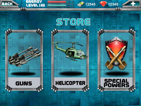 Crazy Shooting Stickman 2015 screenshot 9