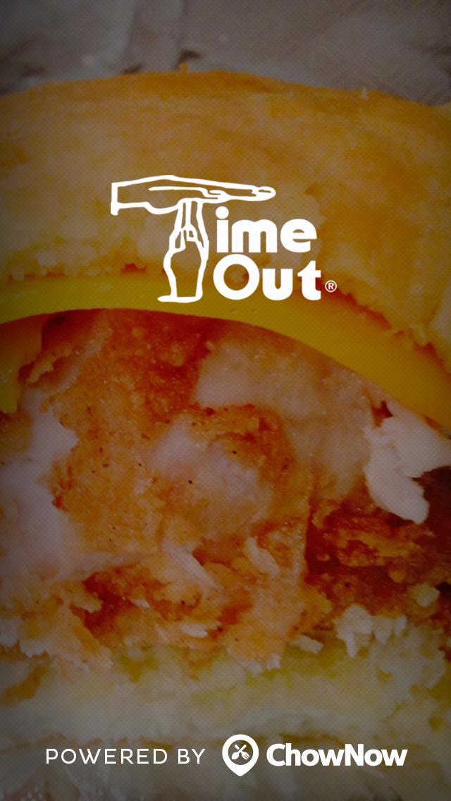 Time-Out Restaurant screenshot 1