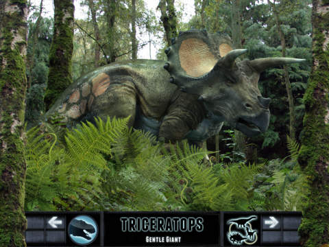 Dinosaur Zoo screenshot 10