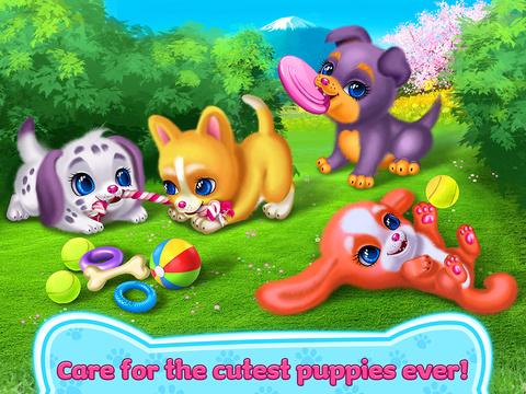 My Puppy Love screenshot 6